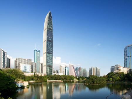 深圳市零五建筑工程有限公司